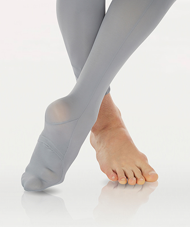Body Wrappers Boy/'s Dance Tights