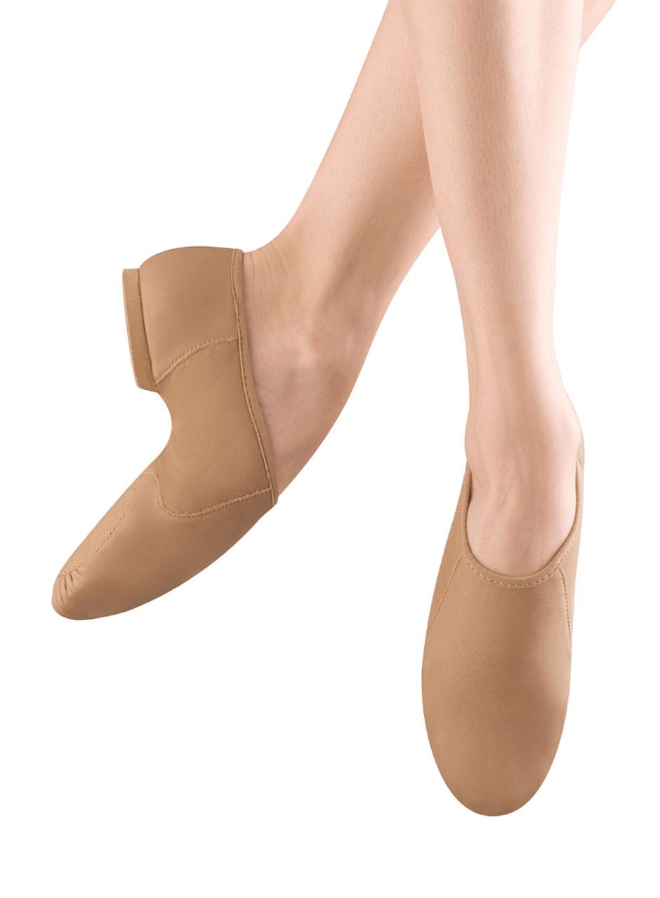 Bloch – Ladies Neo Flex Slip On Jazz Shoe – S0495L – Movin' Easy Dancewear