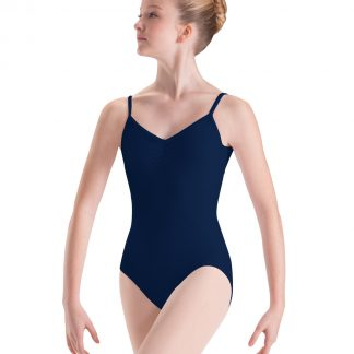 Motionwear 2521 - CTBC Conservatory Division - Adult Logo Leotard