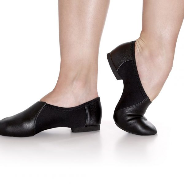 So Danca - Jesse Jazz Shoe (Ladies) - JZ76L
